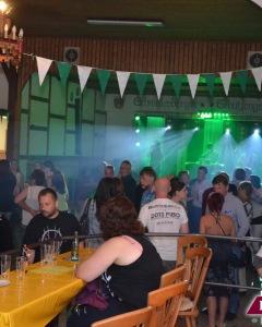 Trachtenfest in Schwalenberg