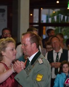 Schützenfest in Istrup
